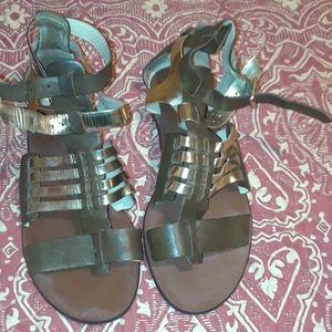 Pre-Loved Trendy Sandals